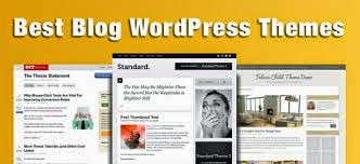 10 Best Premium WordPress Themes 2014