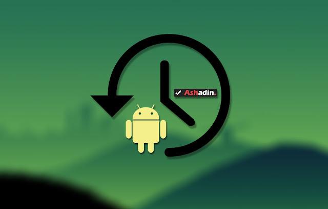 √ Arti Recovery di Android, Kegunaan serta Fungsinya yang sangat bermanfaat