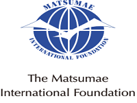 Logo The Matsumae International Foundation