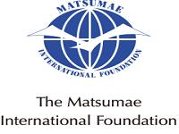 Logo The Matsumae International Foundation