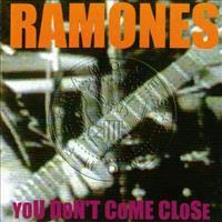 [2001] - You Don't Come Close [Live]
