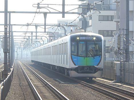 【ダイヤ改正で増発へ!】S-train 西武秩父行き 西武40000系