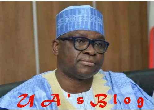 Presidency reacts as EFCC tells Customs to watch, arrest Fayose