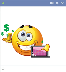 Rich Emoticon