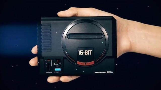 Mega Drive Mini: Ανακοινώθηκαν 10 επιπλέον τίτλοι