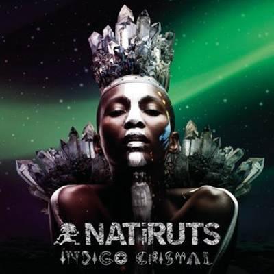 Natiruts - Índigo Cristal