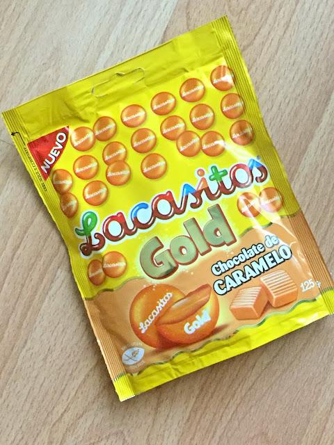 Lacasitos Gold