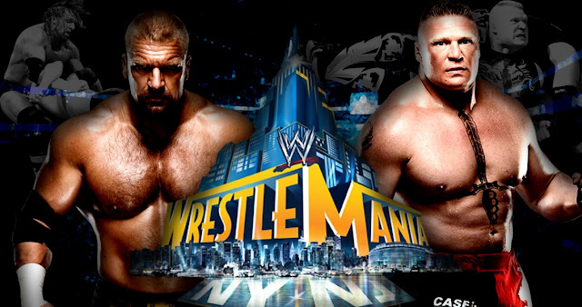 Wrestlemania 2016 Predictions