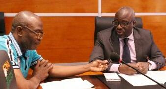 Actualité juridique : L'État de Côte d'Ivoire entend élaborer d'un Code de l'état civil