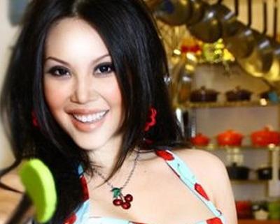 Vindy Lee Chef Tercantik dan Seksi di indonesia