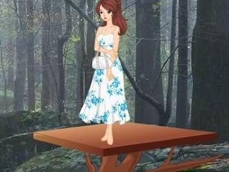 Games2Dress Escape Teen Girl