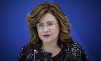 Σπυράκη προς βουλευτές ΠΓΔΜ: Είμαι από τη Μακεδονία και δηλώνω πως η ΝΔ δε θα ψηφίσει τη συμφωνία