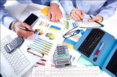 Pengertian,  Peranan dan Macam-macam Akuntansi