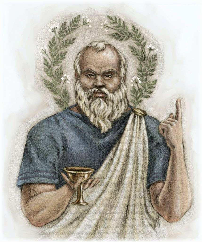 Triple Filter Socrates