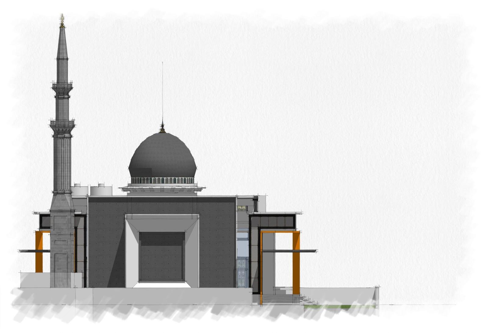 Muhammadfajriromdhoni Sketsa Ramadhan 02