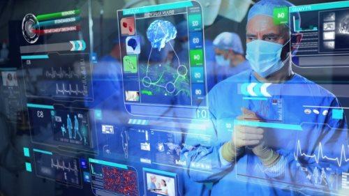 Медицина + IT: обзор перспективных технологий для разработчиков