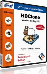 Download HDClone 5.0.3 free