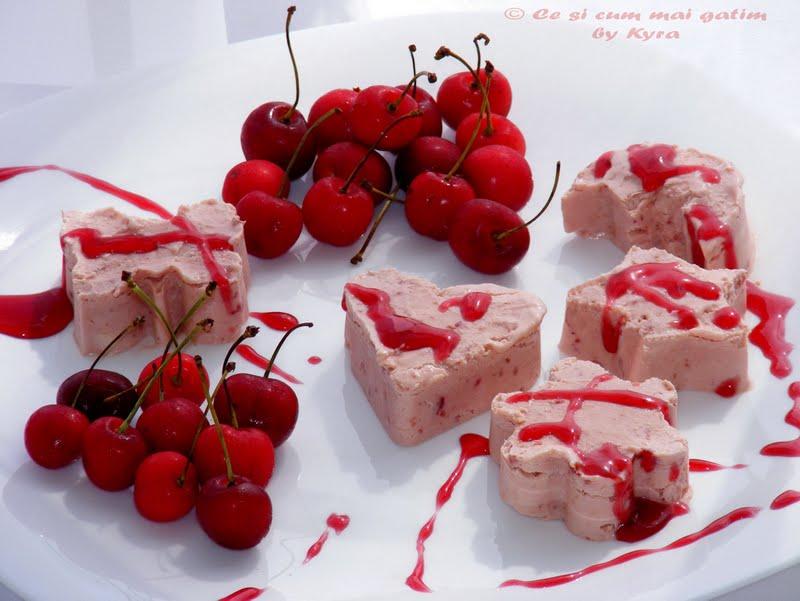 cireșe înghețate pierdere în greutate)