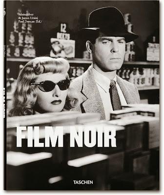 Film noir - éditions Taschen