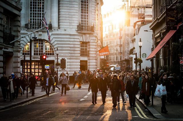 Inglaterra destinos cursos idiomas extranjero