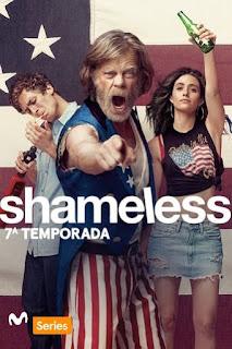 Shameless (US) Temporada 7 audio español