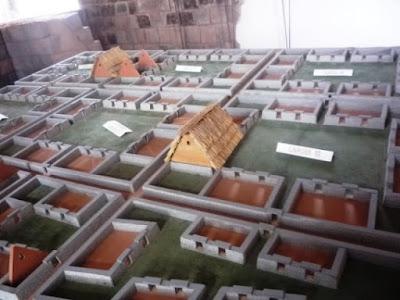 TAWANTINSUYO: Así fue el Cusco prehispánico Maqueta-de-cusco-antiguo