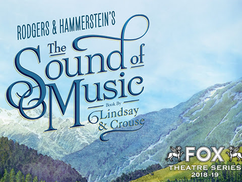 Giveaway: The Sound of Music CLOSED