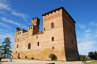 Photo of Grinzane Cavour