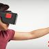 Arte conceitual mostra como seria o VR no Nintendo Switch