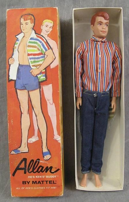 Gay Barbie Doll 93