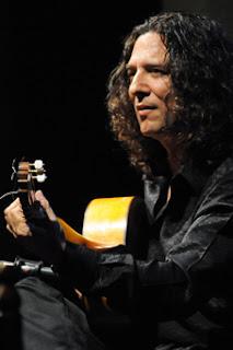 Tomatito será uno de los protagonistas de la Noche Blanca del Flamenco