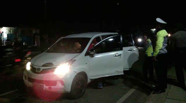 Pasca Ledakan di Poso, Polres Geledah Mobil yang Melintas di Palopo