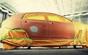 cara mudah dan murah menghilangkan gores cat mobil