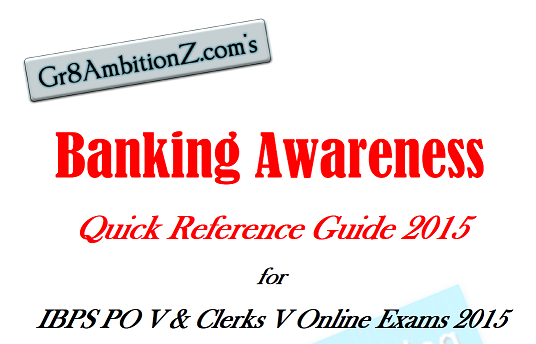 Bank Exam Guide Pdf