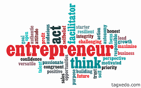 Entrepreneur Muslimah Berhijab Syari