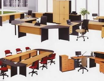Furniture Kantor