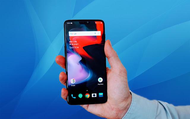 هذه هي التقنية الجديدة التي سيأتي بها هاتف OnePlus 6T المنتظر
