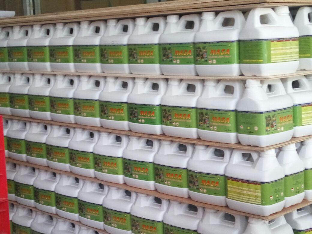 Agen Pupuk Nasa Di Ungaran Semarang Organik