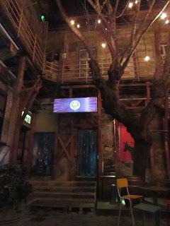 DIY costura: El gorro y la bufanda que me abrigaron en Budapest-Ruin Pub 9