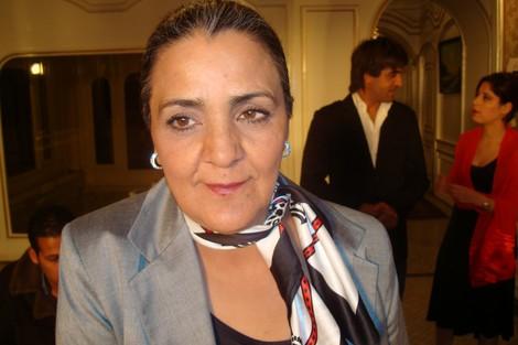 """المغربية """"راوية"""" تفخر بتكريمها في الإسكندرية"""