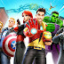 Marvel Avengers Academy Game Apps For Laptop, Pc, Desktop Windows 7, 8, 10, Mac Os X