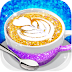 Glitter Coffee - Make The Most Trendy Food Game Tips, Tricks & Cheat Code