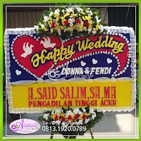 Buga Papan Pernikahan