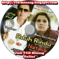 Anroys & Ratu Sikumbang - Aduh Rindu (Full Album)