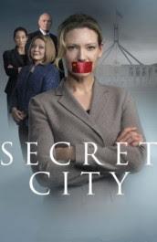La Ciudad Secreta Temporada 2 audio español
