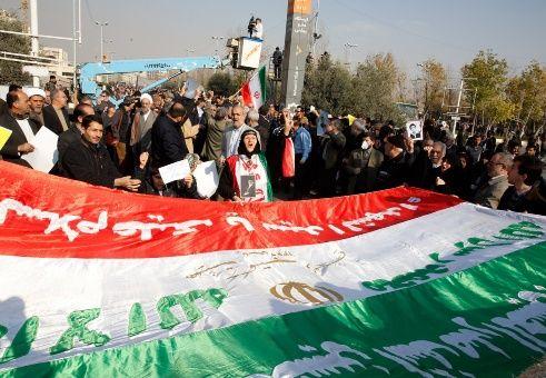 EE.UU. abusa del Consejo de Seguridad contra Irán, dice Rusia