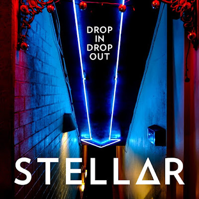 Stellar Releases 'Drop In Drop Out'