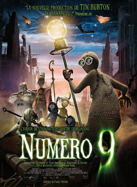 9 2009 Movie 300MB Hindi Dubbed & English Free Download