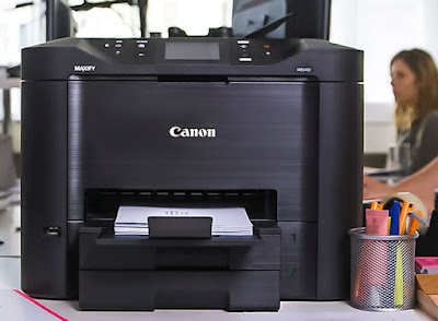 Download Canon Maxify MB5440 Driver Printer