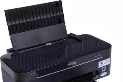 Download Driver Printer Epson Stylus T13x Gratuitous